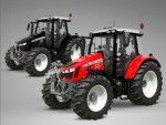 Massey Ferguson NEXT EDITION