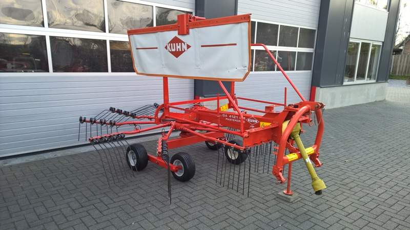 Kuhn GA 4121